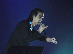 Nick Cave - Ghosteen, Herbie Hancock - Head Hunters, Burn, Дејвид Боуви