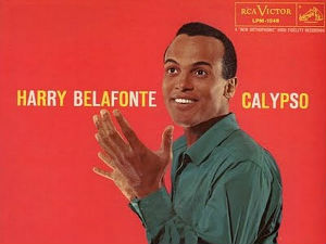 Сингл - Harry Belafonte - Bannana boat song